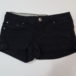 Papaya premium Denim Jean Shorts Size Medium
